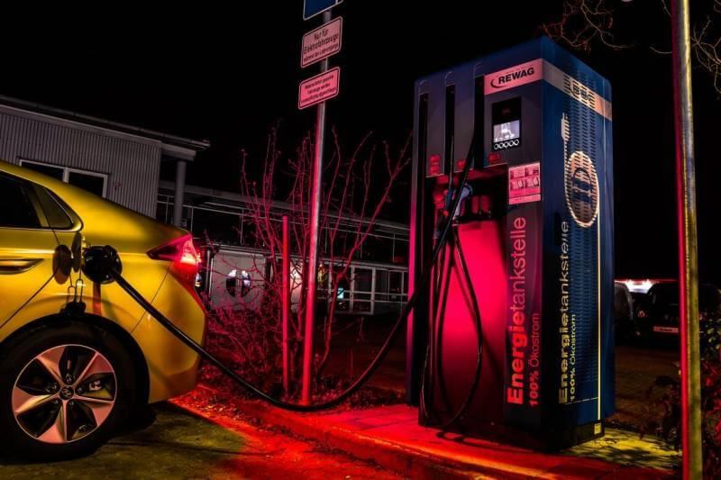 Benzine En Diesel Verdwijnen In Denemarken Vanaf 2030