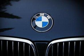 BMW Ziet Niets In 'vreemde Ontwerpen' Van EV's